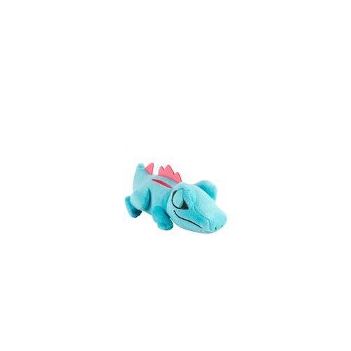 Pokémon - Plüschfigur Karnimani schlafend