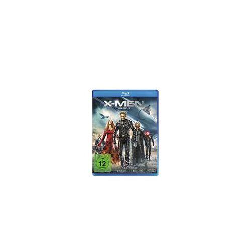 X-Men Trilogie (Blu-Ray)