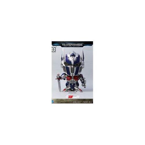 PRiME Transformers - Figur Optimus Prime
