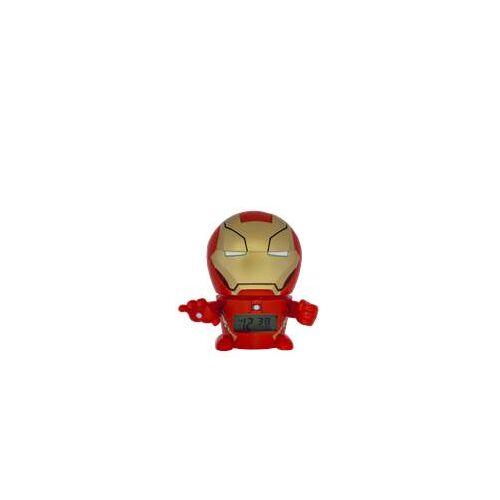 Marvel Iron Man - BulbBotz Wecker