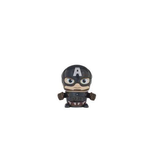 Marvel Captain America - Wecker BulbBotz