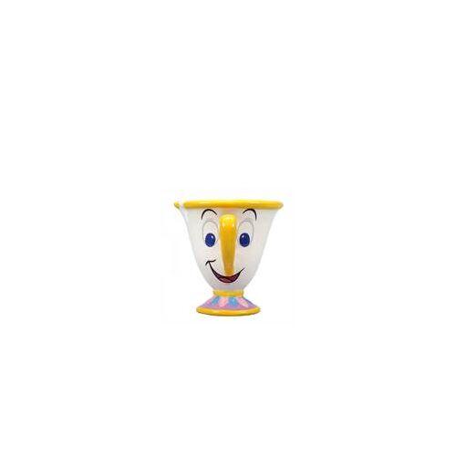 Die Schöne und das Biest - Tasse Tassilo