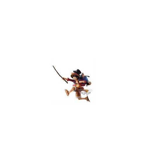 One Piece - Figur Ruffy