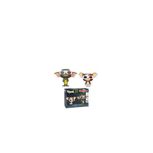 Gremlins - Vinyl Figur Gizmo & Stripe