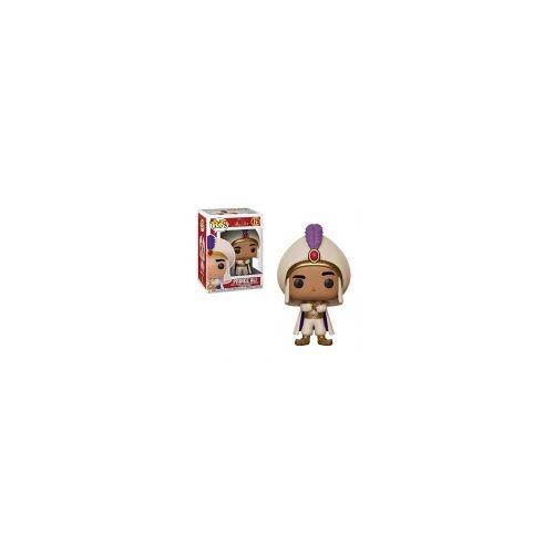 Aladdin Funko Aladdin - POP! Vinyl-Figur Prinz Ali