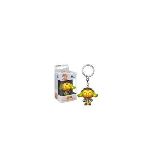 Overwatch - Schlüsselanhänger Pocket POP! Orisa
