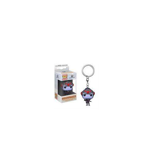 Overwatch - Schlüsselanhänger Pocket POP! Widowmaker