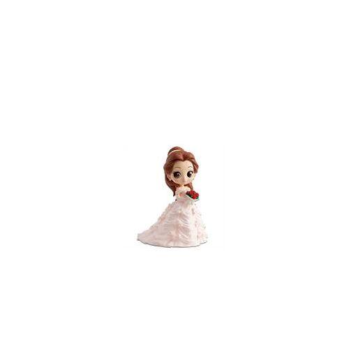 Disney - Figur Q Posket Belle Dreamy Style