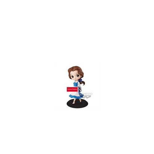 Disney - Figur Q Posket Belle Country Style