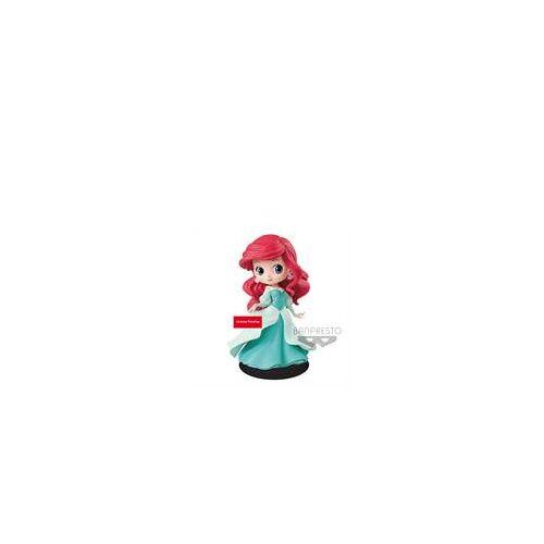 Disney - Figur Q Posket Arielle Green Dress