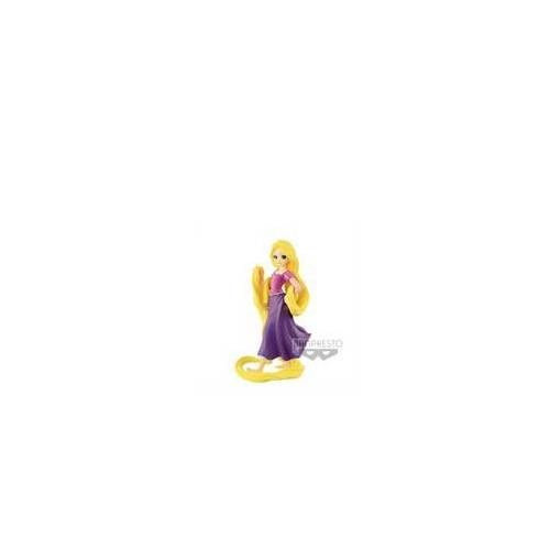 Disney - Figur Rapunzel Crystalux