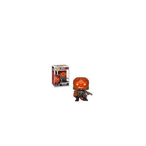 POP! Hellboy - POP!-Vinyl Figur Hellboy