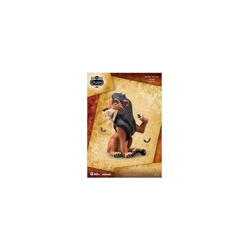 Disney König der Löwen - Figur Scar