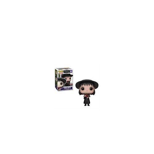 POP! Beetlejuice - POP!-Vinyl Figur Lydia Deetz
