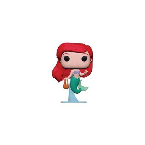 Disney POP! Disney Arielle die Meerjungfrau - POP!-Vinyl Figur Arielle