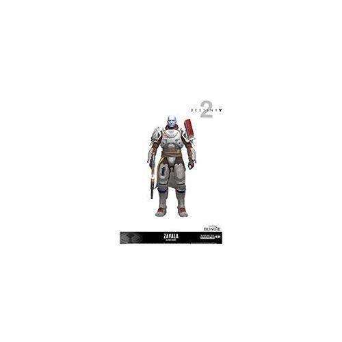 Destiny 2 - Figur Zavala