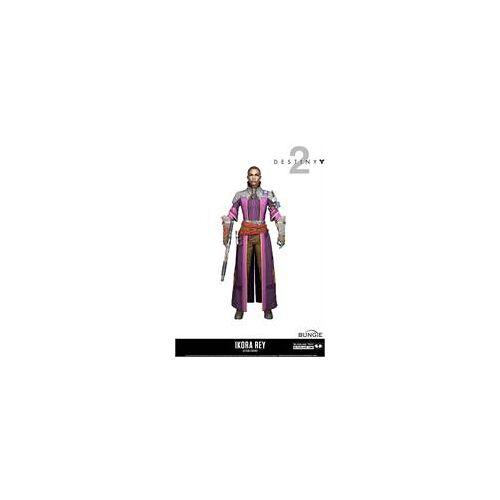Destiny 2 - Figur Ikora Rey