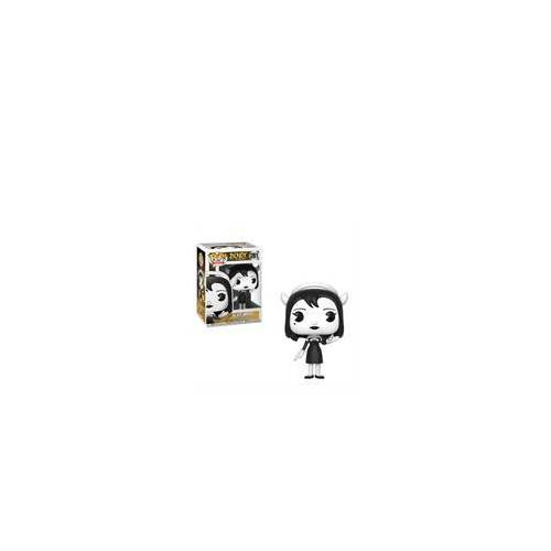 POP! Bendy and the Ink Machine - Pop! Vinyl-Figur Alice Angel