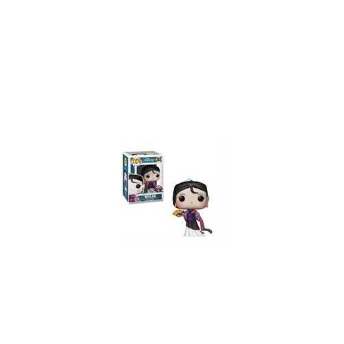 Disney POP! Disney Mulan - POP!-Vinyl Figur Mulan (Glitter)