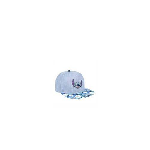 Lilo & Stitch - Snapback Stitch