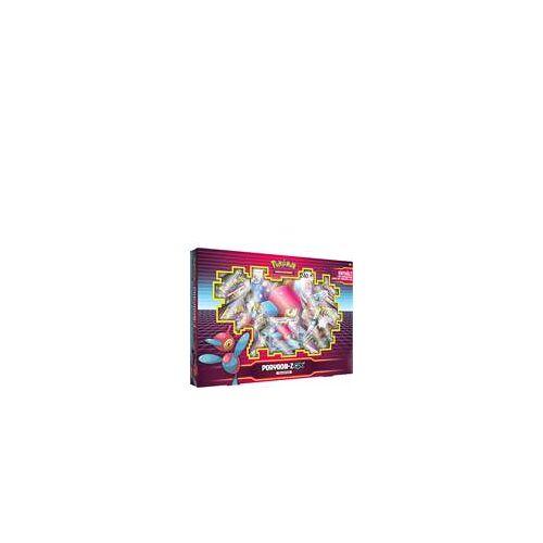 Pokémon Sammelkartenspiel: Porygon-Z-GX Box