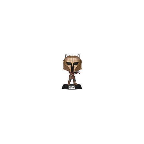 POP! Star Wars: The Mandalorian - POP!-Vinyl Figur Die Schmiedin