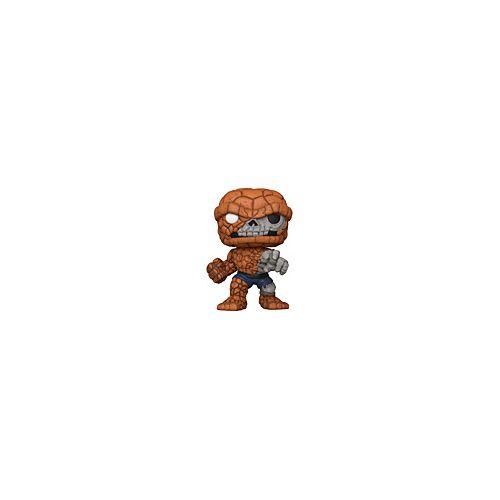 Funko Marvel - POP!- Vinyl Figur Zombie The Thing
