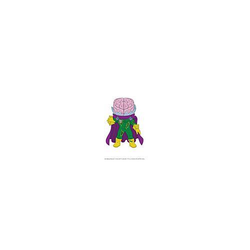 Funko Marvel - POP!- Vinyl Figur Zombie Mysterio
