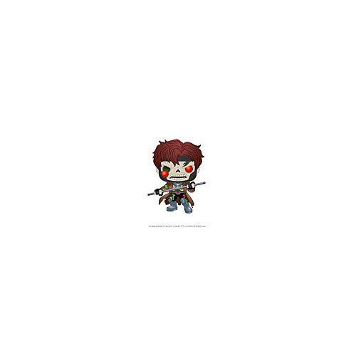 Funko Marvel - POP!- Vinyl Figur Zombie Gambit