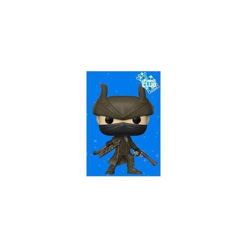 POP! Bloodborne - POP!-Vinyl Figur The Hunter (Funko Club exklusiv!)