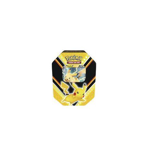 Amigo Pokémon Sammelkartenspiel: Pikachu-V Tin 88