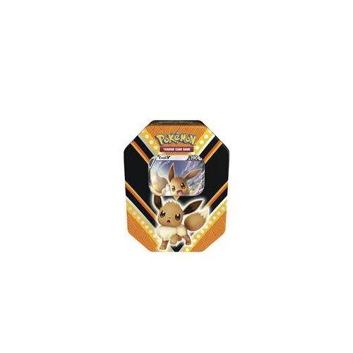 Amigo Pokémon Sammelkartenspiel: Evoli-V Tin 89