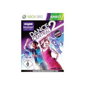 Microsoft Dance Central 2