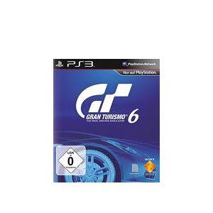 Sony Gran Turismo 6
