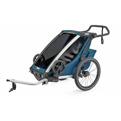 Thule Chariot Cross 1 Fahrradanh�nger