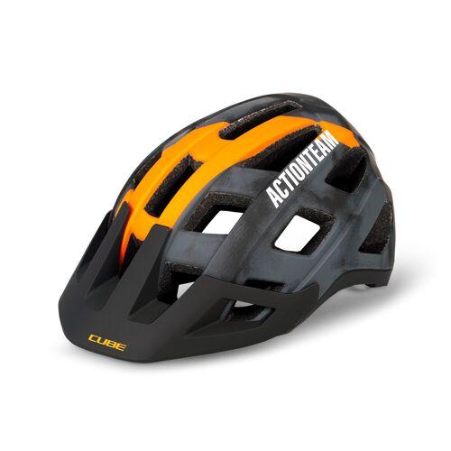 Cube Helm Badger X