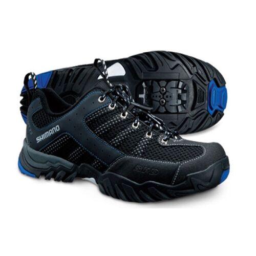Shimano 3 SHIMANO MTB-Schuhe SH-MT33L Gr. 38