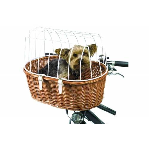 KLICKfix Hundekorb Weide