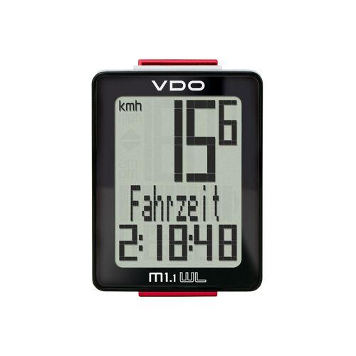 VDO M1.1 WL (Funk) Fahrradtacho
