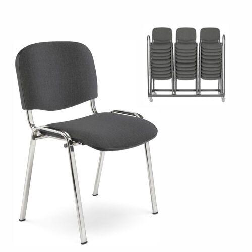 ISO Transportwagen für ISO Stühle