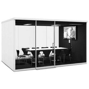 BISLEY Cleanroom, h240cmxb410cmxt310cm