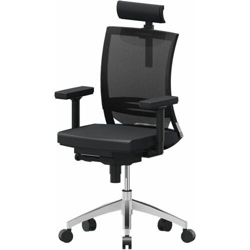 C+P Comfort Line Büro-Drehsessel 55580-22