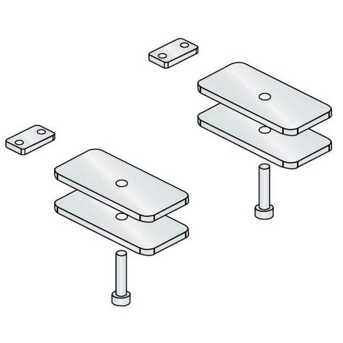 C+P Doppel Tischklemme 56800-740