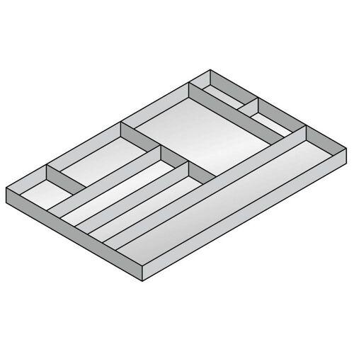 C+P Aufsetzbare Materialschale 0101-023