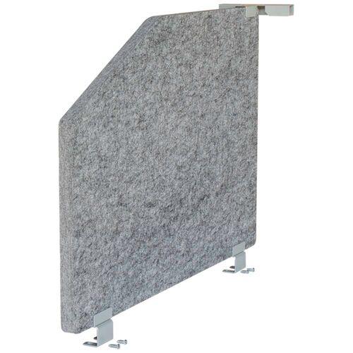 EXPRESS VARS1-5 Akustik-Mittelwand ohne Rahmen b73,5xt2,5xh50cm
