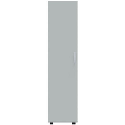 TENTO 5-OH Garderobenschrank, Kleiderschrank, 60cm
