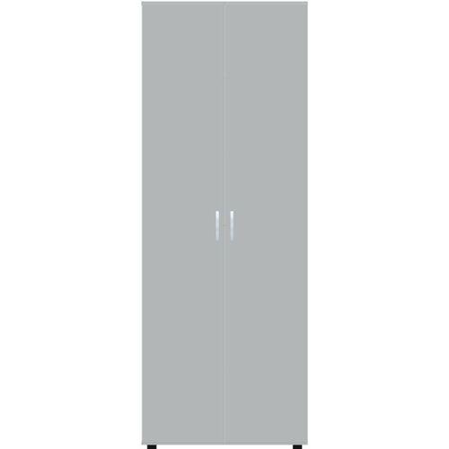 TENTO 6-OH Garderobenschrank, Kleiderschrank, 80cm