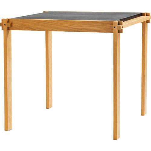 LÖFFLER WERNER BLASER WB 12 Tisch quadratisch