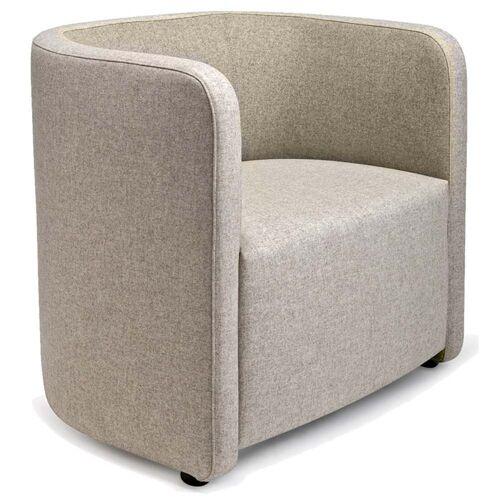 BISLEY VIVO Sessel mit niedriger Rückenlehne