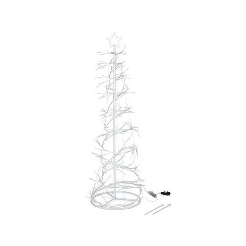 LED-Baum »Spirale«